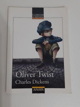 Oliver Twist (Ed. ANAYA) - Charles Dickens