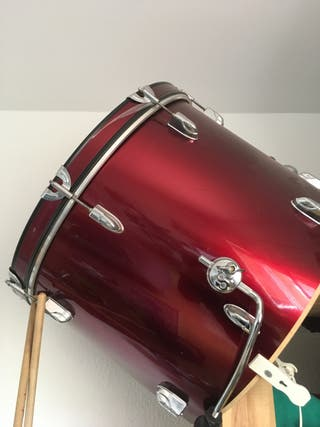 Bombo + Goliath Sonor Force