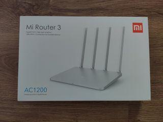 router Xiaomi Mi router 3
