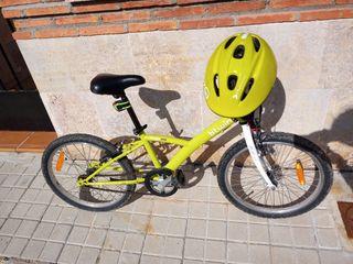 bicleta 20