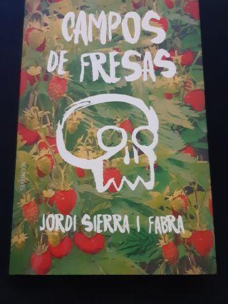 Campos de fresas (Ed. SM) - Jordi Sierra I Fabra