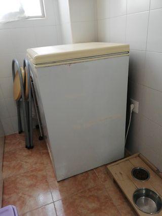congelador ASPES