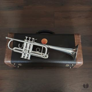 Trompeta 70's Bach Stradivarius 229L CORPORATION