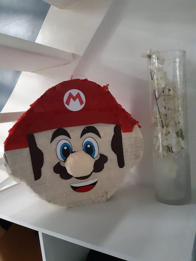 Piñata Marii