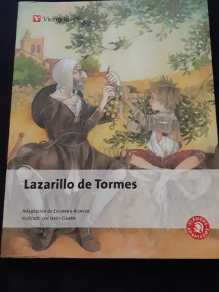 Lazarillo de Tormes (Ed. Vicens Vives) Adaptación
