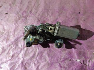 Motor limpiaparabrisas trasero