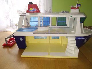 crucero playmobil