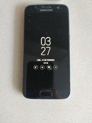 Samsung S7 2n mano