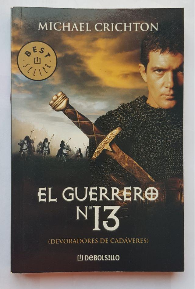 El Guerrero Número 13 De Segunda Mano Por 2 En Bilbao En Wallapop