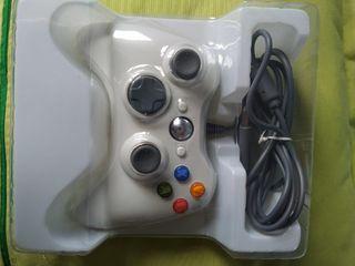 Mando compatible Xbox 360