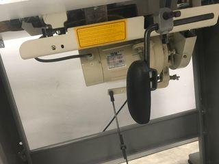 Máquina Pfaff industrial