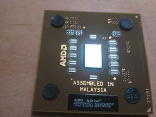 PROCESADOR AMD ATHLON 800 MHZ
