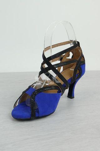 zapatos de baile latinos