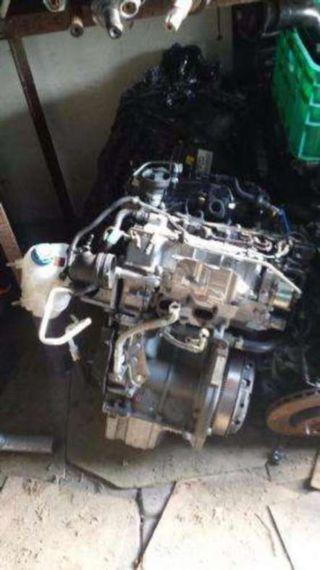VcMc10697 Motor Fiat 500 0.9 900 Turbo Gasolina 20
