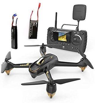 Dron hubsan h501x4 pro