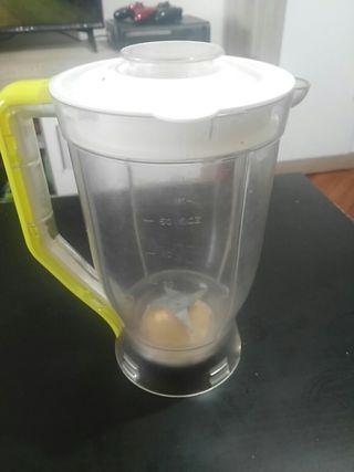 vaso de licuadora