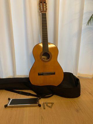 Guitarra española Admira