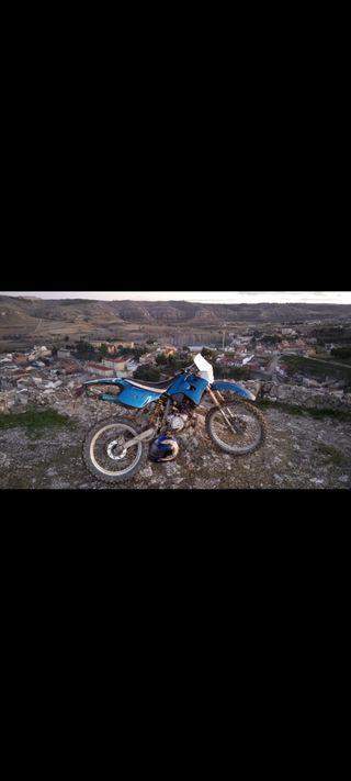 moto motorhiapania furia