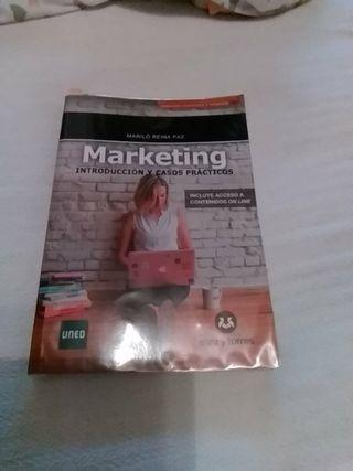 Libro Marketing Uned Turismo