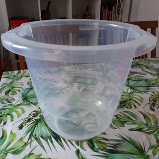 Bañera bebé Tummy tub