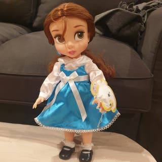 Muñeca Disney colección