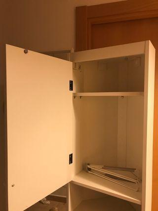 MUEBLE LAVABO ESQUINERO IKEA