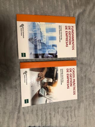 Libros UNED IEE