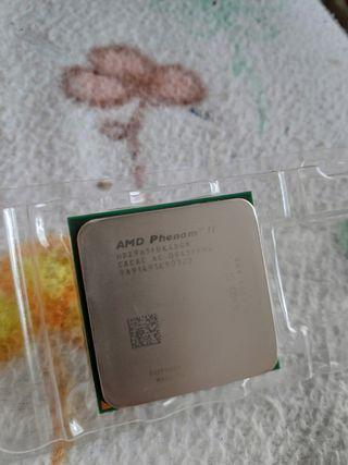 AMD Phenom II X4 965 Black Edition Impoluto