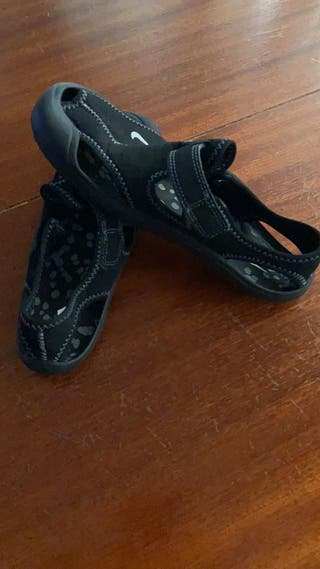 Sandalia para Verano de Niño Nike