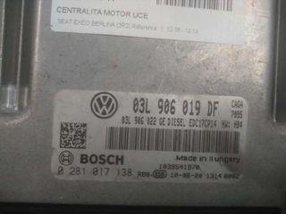 1200917 1200917 | CENTRALITA MOTOR UCE SEAT EXEO B