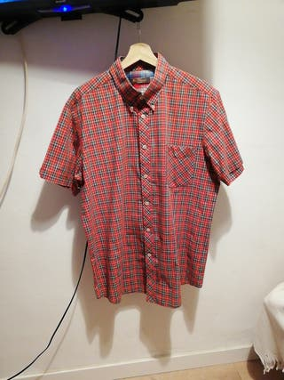 camisa Ben Sherman talla XL