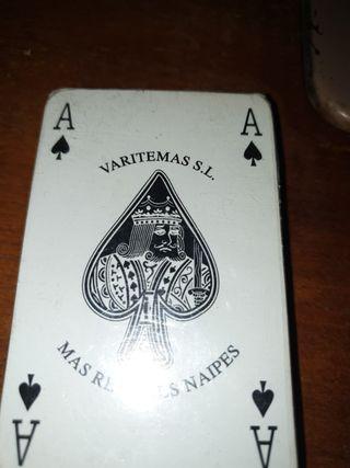 Naipes Poker