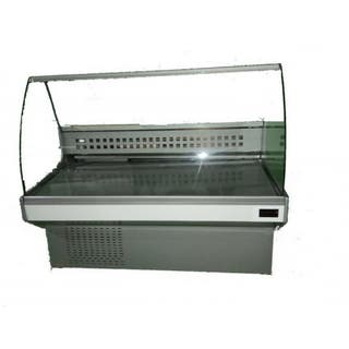 Vitrinas de Refrigeracion y Ventialacion