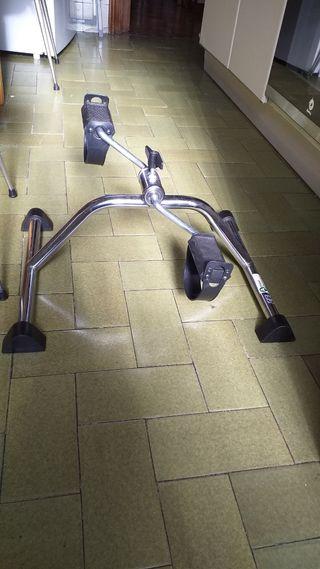 Pedal estetico