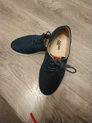 Zapatos niño 5 even7ve t.36