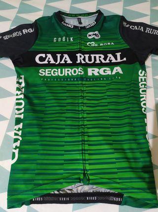 maillot gobik caja rural
