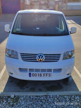 Volkswagen Transporter -T5 2006