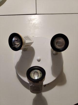 Lámparas de interior y exterior