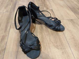 zapatos baile talla 37