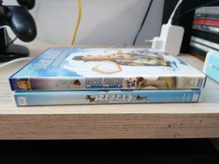 DVDs Ice Age