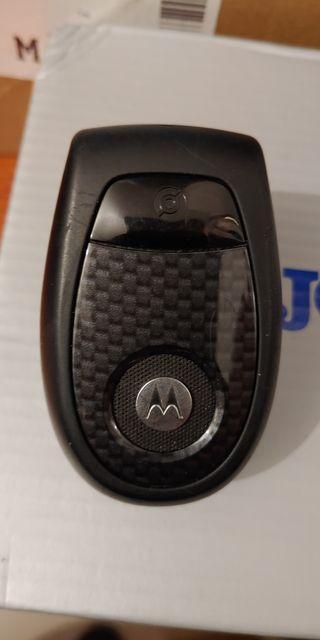 Manos libres Motorola Bluetooth