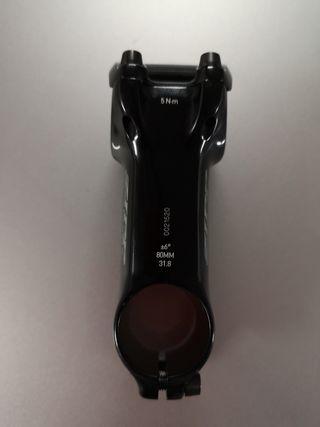 Potencia Zipp 80mm