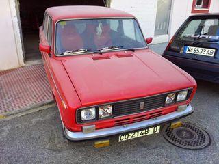 Seat 1430 especial 1980