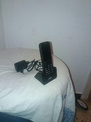 teléfono fijo i movil .funciona
