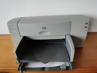 Impresora HP 845