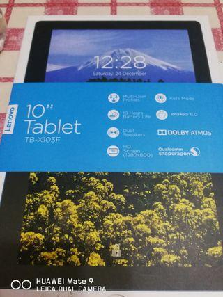 tablet Lenovo 10 pulgadas