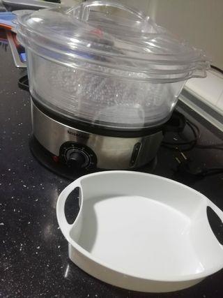 Cocedor electrico