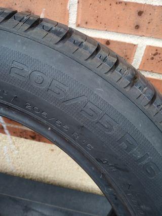 Neumático Michelin Energy 205/55/R16 91H