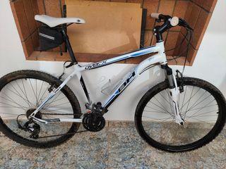 Bicicleta BH over.x