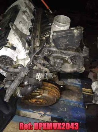 DPXMVX2043 Motor completo Seat Ibiza sc año 2012